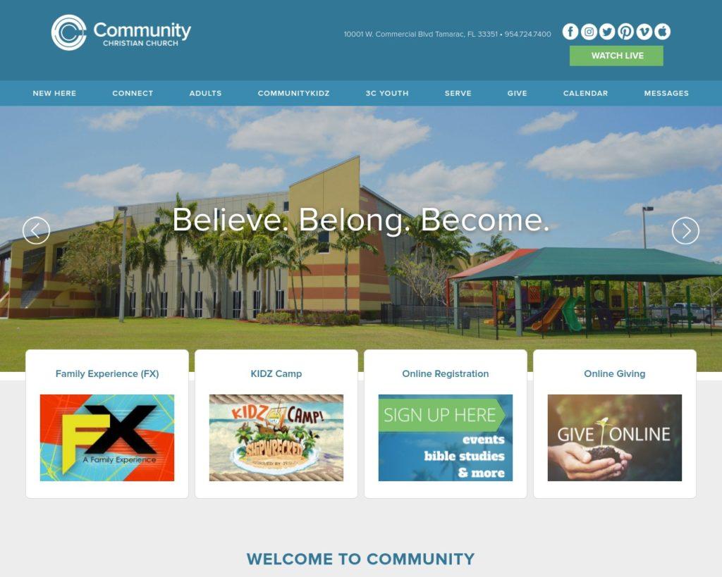 communitycc.com