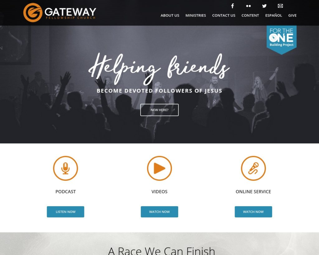 mygateway.tv