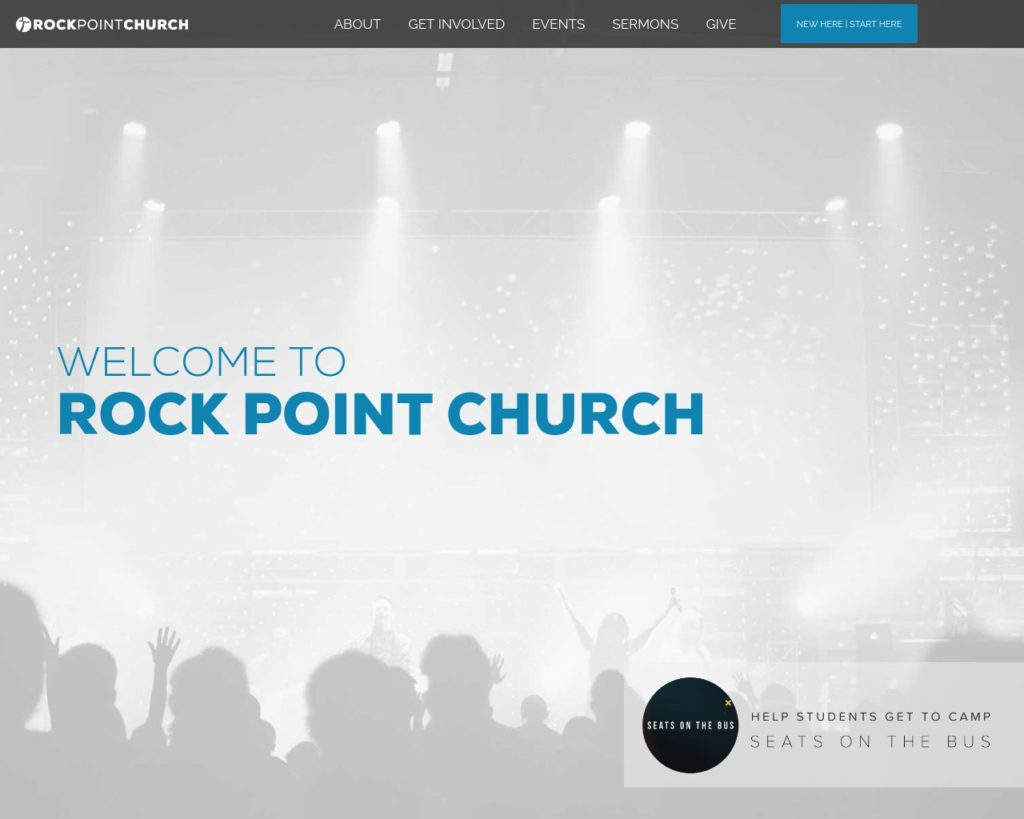 rockpointchurch.com