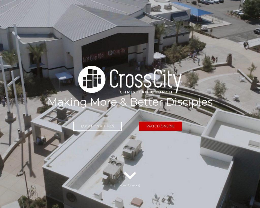 mycrosscity.com